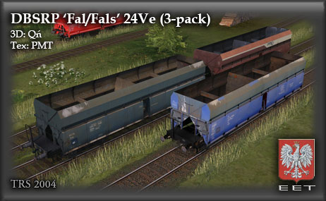 DBSRP Fal 24Ve 3-pack