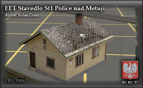 Stavedlo St1 Police